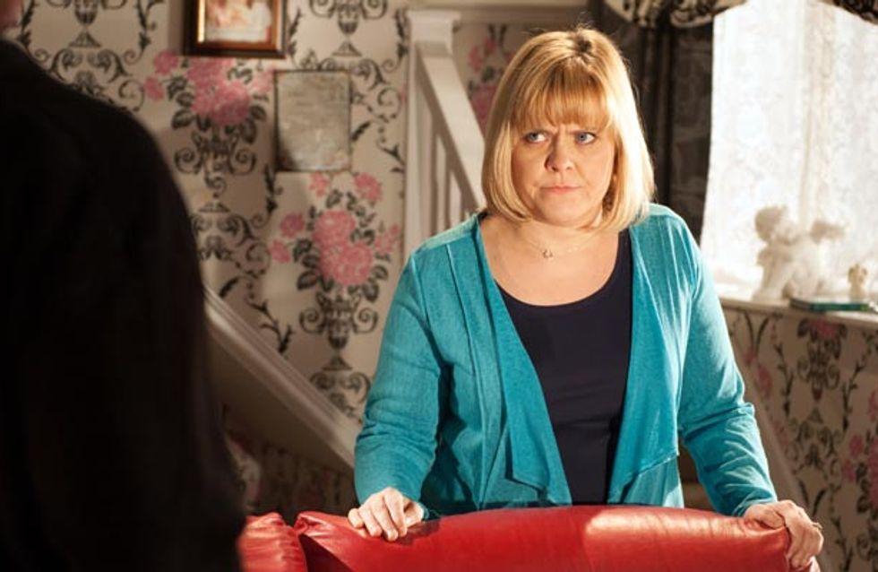 Hollyoaks 16/04 – Joe and Grace plan to kill Fraser