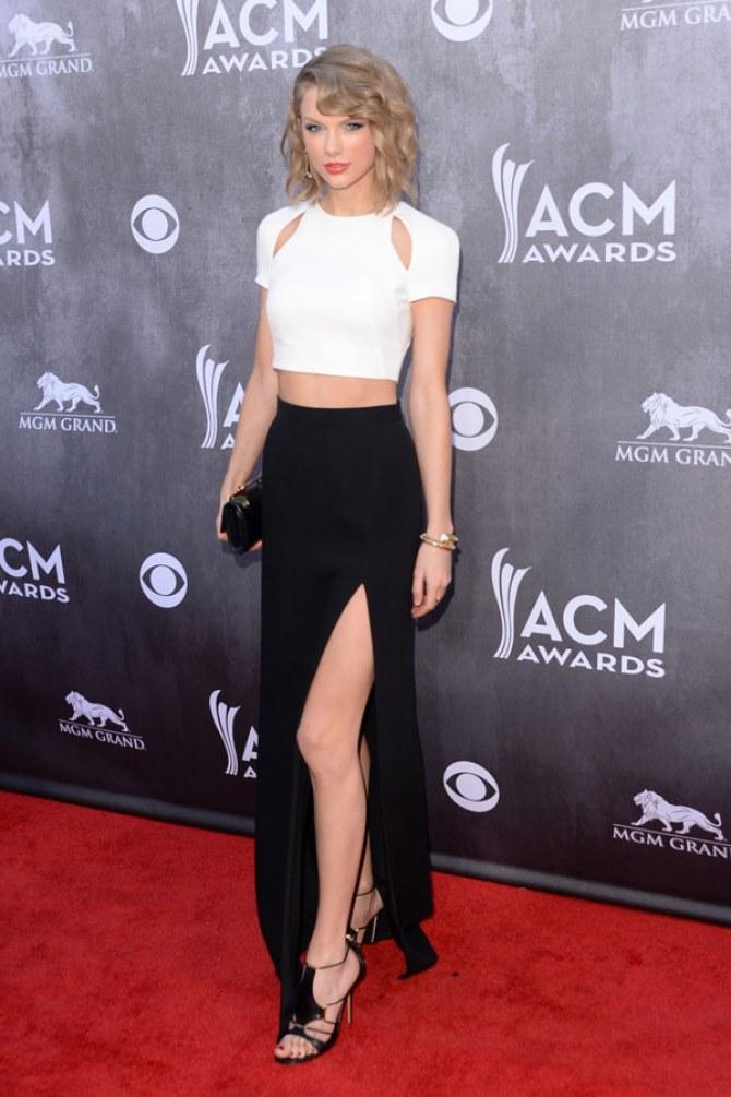 Taylor Swift 2014 ACM Awards