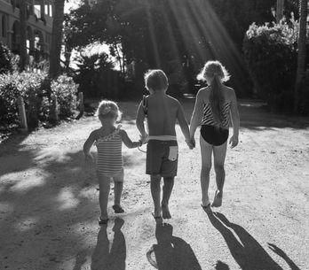 25 Dinge, die nur Geschwister verstehen