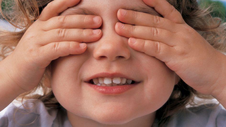 Elle sauve la vue de sa fillette grâce à une simple photo Facebook