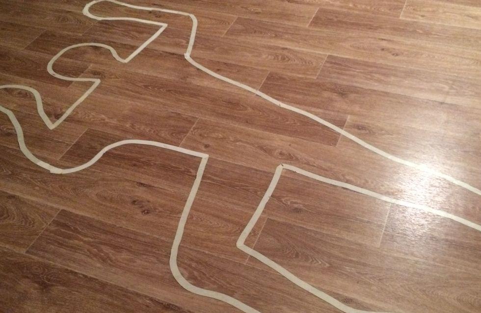 HintHunt : Saurez-vous jouer les détectives et sortir d'une pièce verrouillée en 60 minutes ?