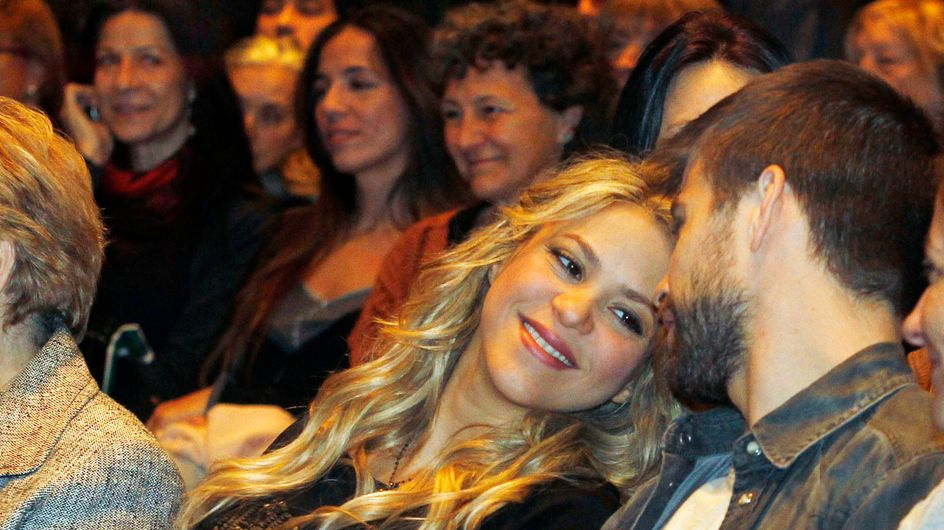 Shakira : Elle défend Gerard Piqué face aux critiques