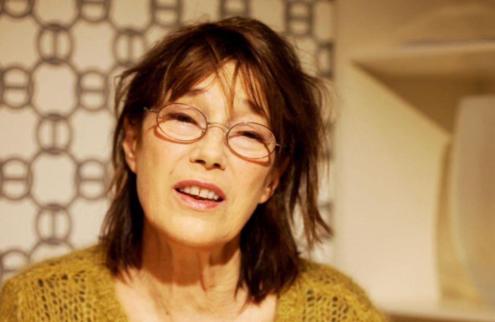 Jane Birkin : Quatre mois après sa mort, elle parle avec tendresse de sa fille Kate Barry