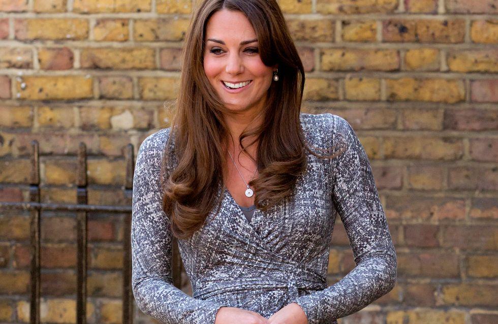 Kate Middleton : Chic en Max Mara pour son arrivée en Australie