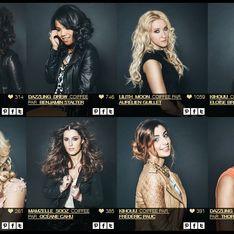 Style Battle L'Oréal professionnel : Votez pour votre look préféré !