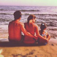 David Bustamante la lía en Instagram para defender a su familia