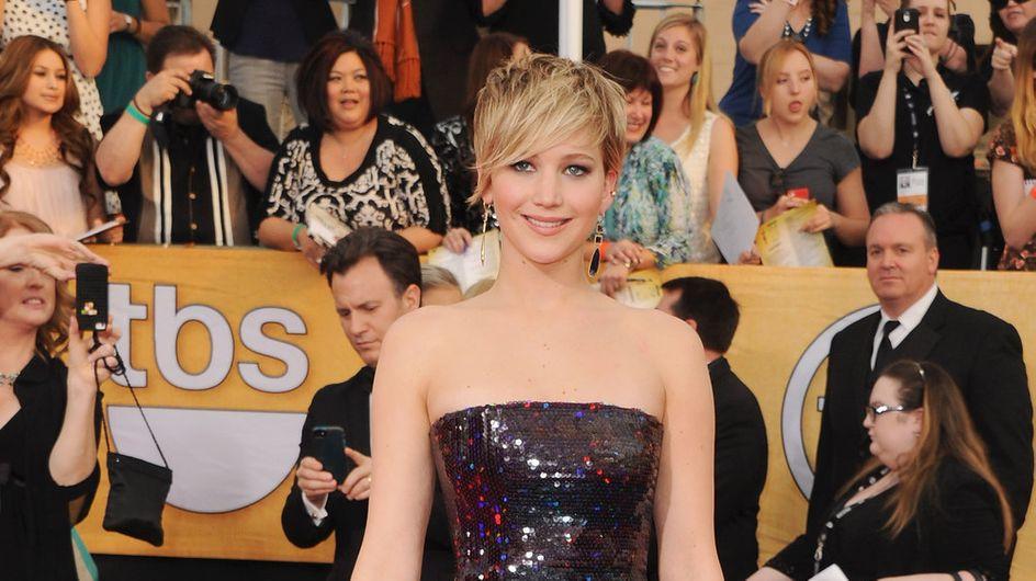Jennifer Lawrence a failli mourir