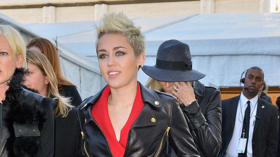 "Miley Cyrus : ""Libérée"" depuis sa rupture avec Liam Hemsworth"