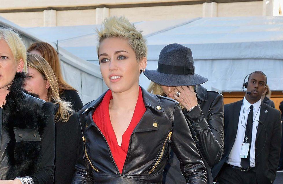 Miley Cyrus : Libérée depuis sa rupture avec Liam Hemsworth