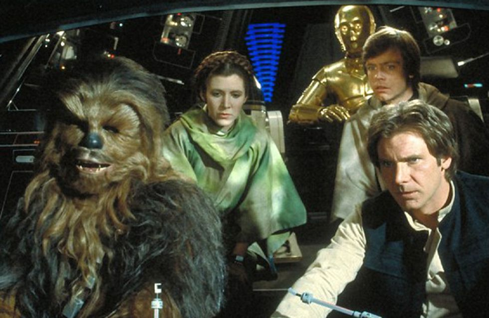 Peter Mayhew Signs On As Chewbacca in Star Wars VII: Other Star Wars Alums We Hope Make An Appearance