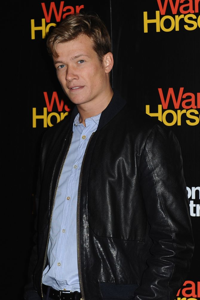 Ed Speelers