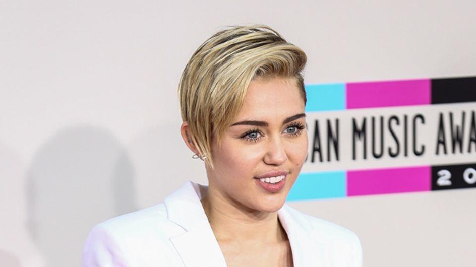 Miley Cyrus ist stolz darauf, ihren Fans zu helfen