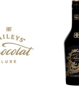 Liquori golosi: il cioccolato belga incontra la crema whiskey irlandese