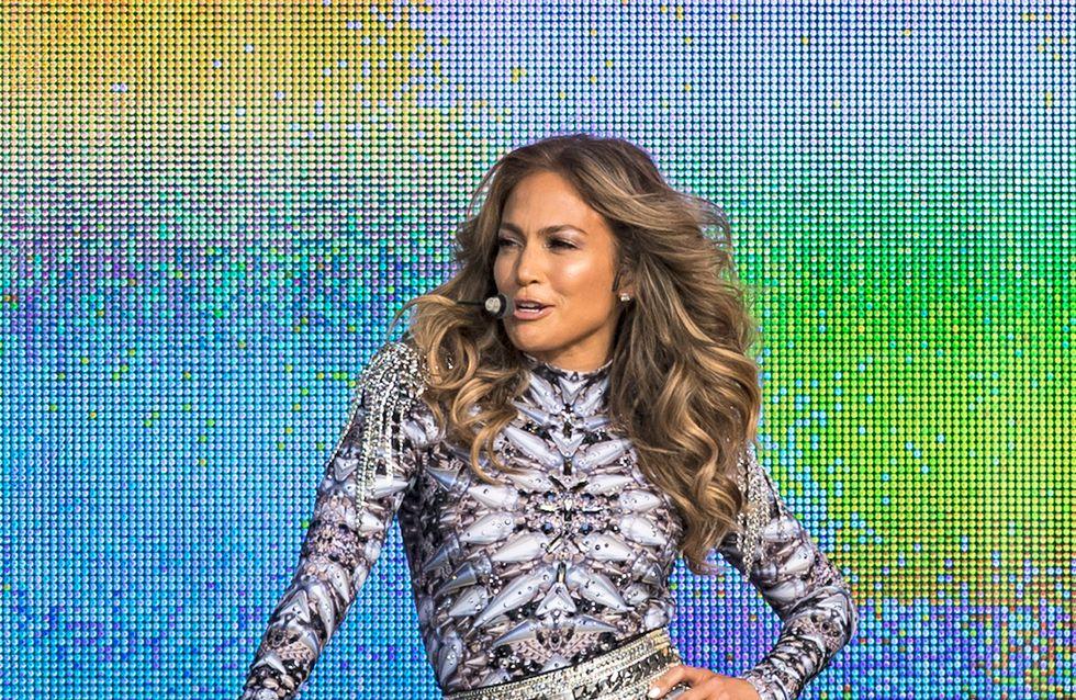 Jennifer Lopez : Découvrez We Are One (Ole Ola), sa chanson pour le Mondial 2014 (audio)