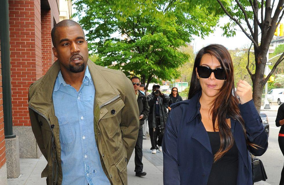 Kim Kardashian et Kanye West : Vont-ils devoir annuler leur mariage ?