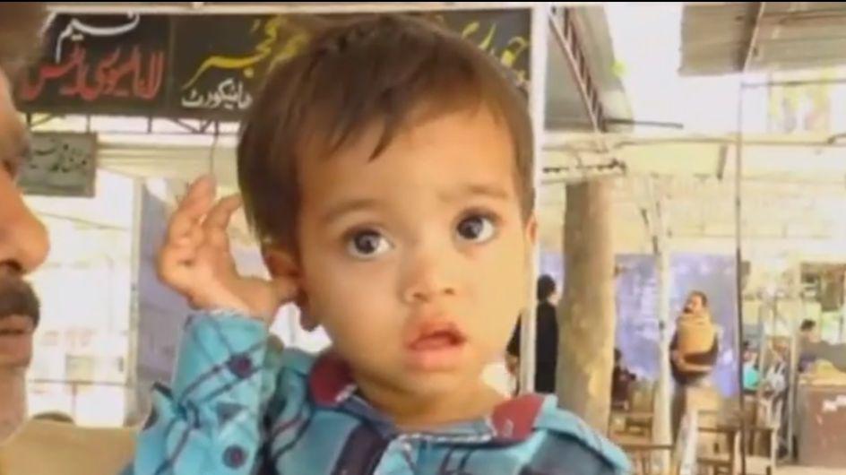 Un bébé de 9 mois accusé de… tentative de meurtre !