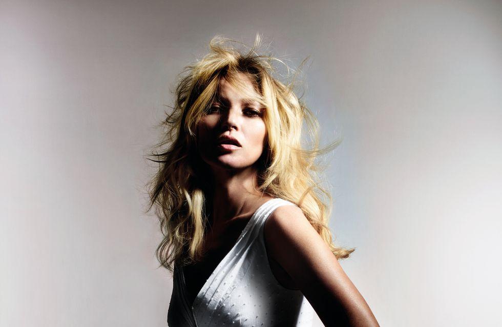 Kate Moss pour Topshop : Les créations enfin dévoilées (photos)