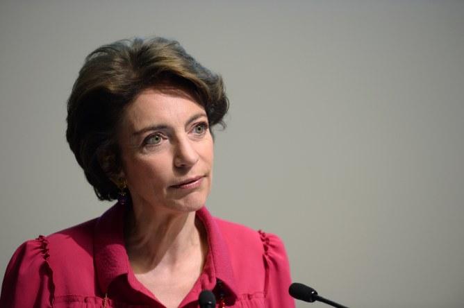 Marisol Tourraine