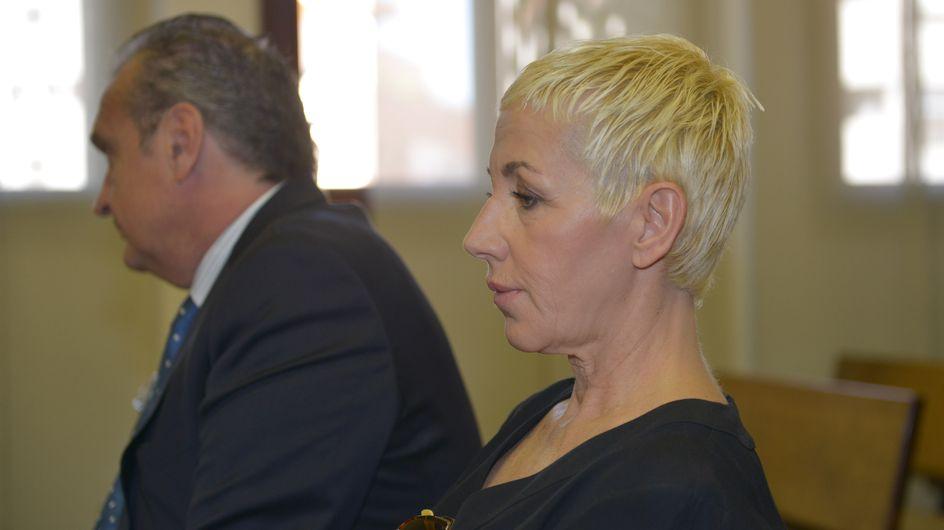 Ana Torroja, condenada a 15 meses de prisión por tres delitos fiscales