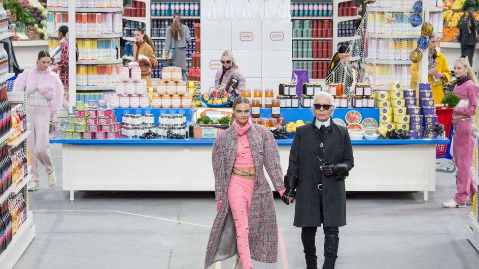 Fashion week : les desperate housewives font le retour
