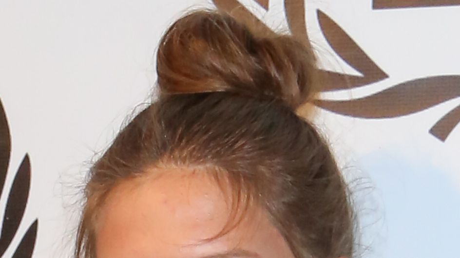 Adèle Exarchopoulos en 5 looks beauté