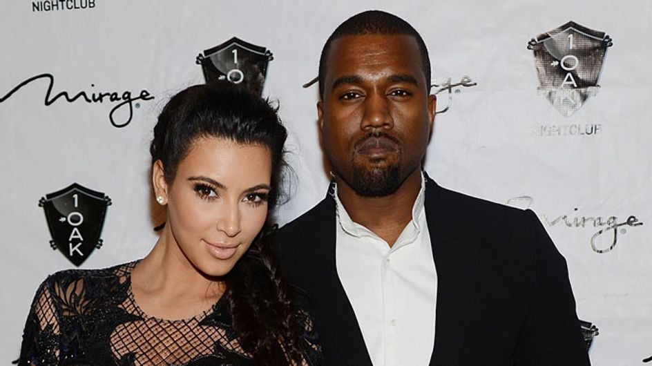 """Kanye West Refers To Kim Kardashian as """"Trophy"""" in New Song: 6 Times Kanye Has Treated Kim Like An Object"""