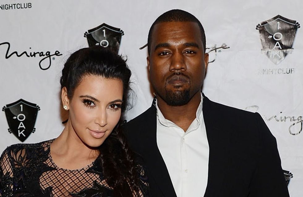 Kanye West Refers To Kim Kardashian as Trophy in New Song: 6 Times Kanye Has Treated Kim Like An Object
