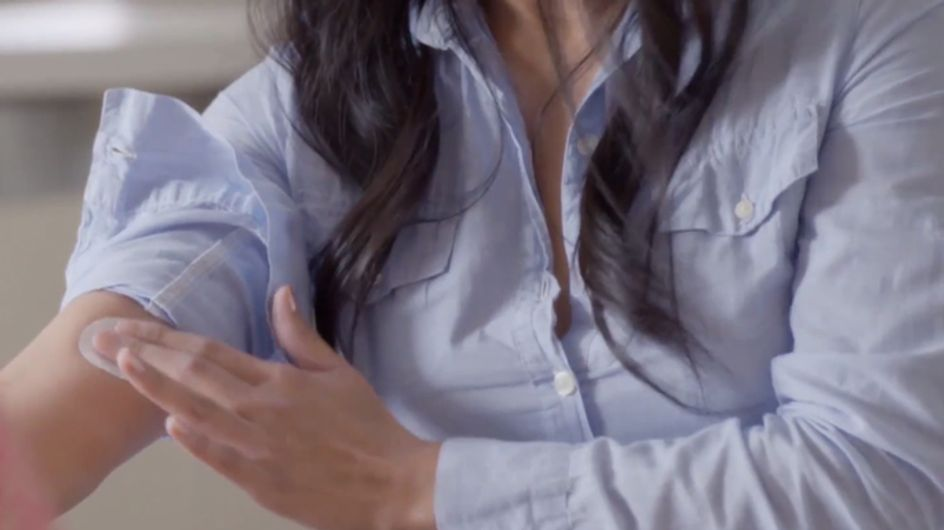 Video/ Se esistesse un cerotto che ti facesse sentire più sicura di te stessa, lo proveresti?