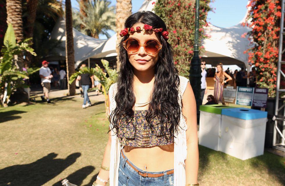Festival Coachella : Les stars payées pour s'y balader