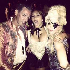 Lourdes Leon : La fille de Madonna a bien grandi ! (photos)