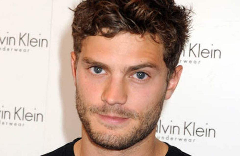Why Jamie Dornan Is About To Become Our New Man Obsession