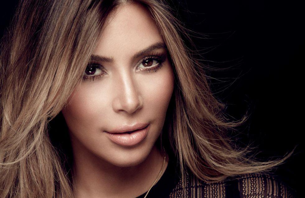 Kim Kardashian : Sa petite North fan de Chanel (photo)