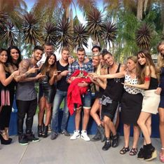 Les Anges 6 : Julien le blond s'excuse auprès de Nelly