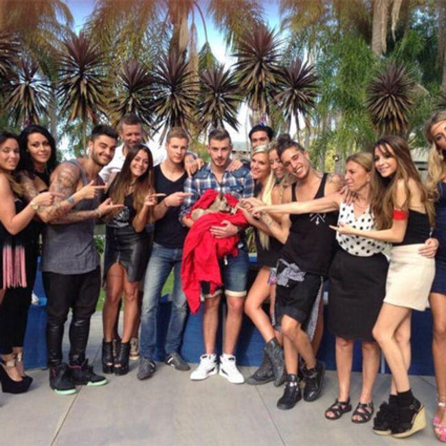 Nelly (Les Anges 6) et Romain (Les Marseillais à Rio) sont en couple !