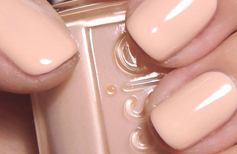 How To Have Beautiful Nails, Wherever You Are