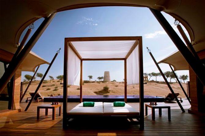 Dubai en de Emiraten - Voyageurs du Monde