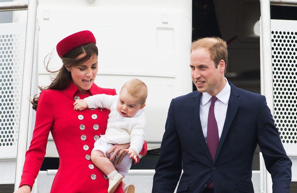 Kate Middleton : Du luxe, du luxe et encore du luxe !