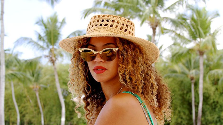 10 Tips To Nailing Beyoncé's Amazing Vacation Style