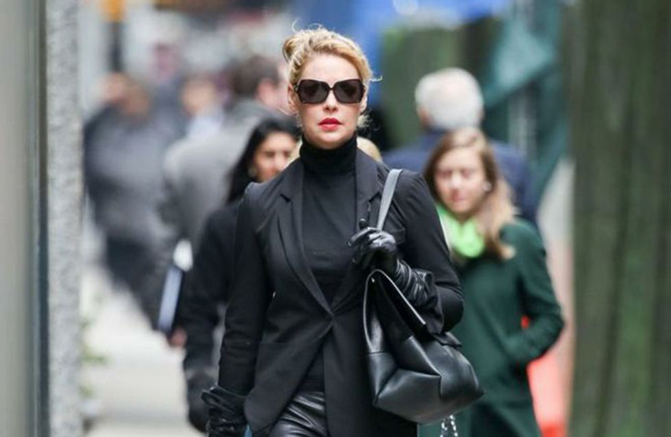 11 Silly Lawsuits From Celebs: #1 Katherine Heigl Sues Duane Reade!