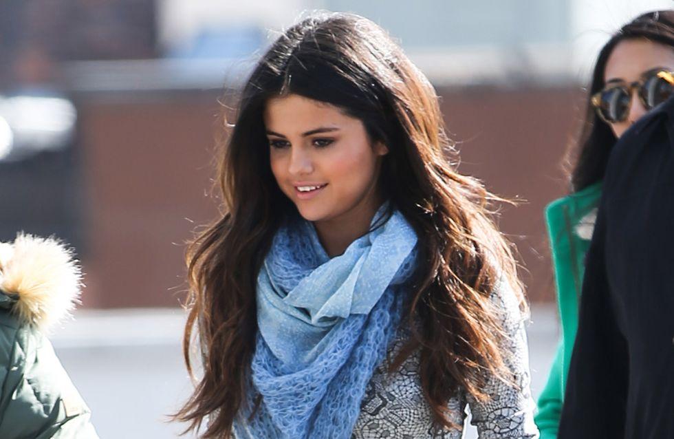 Selena Gomez: Eigene Eltern gefeuert?