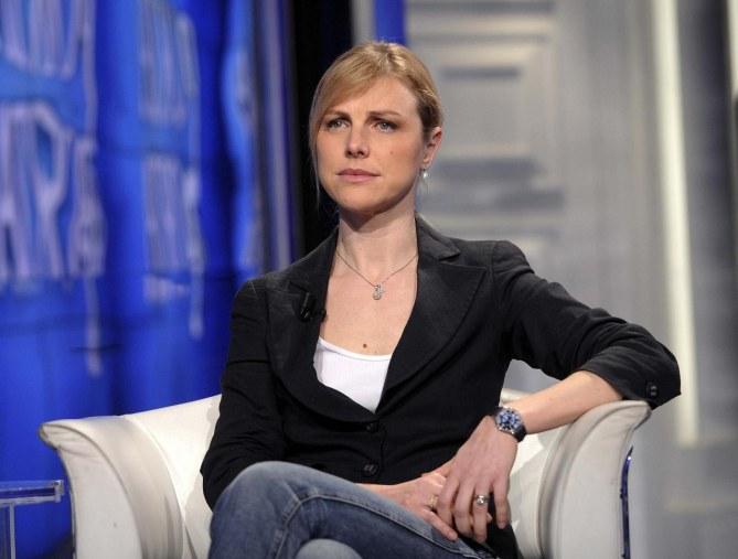 Alessia Mosca