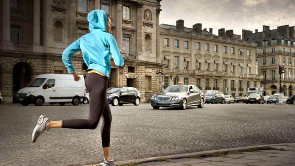 En forma, por muy poco, con el número 7 de 'Women's Fitness'
