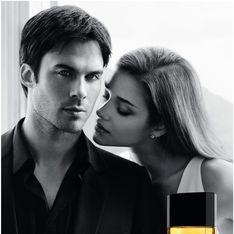 Ian Somerhalder : Nouveau visage du parfum Azzaro Homme (vidéo)