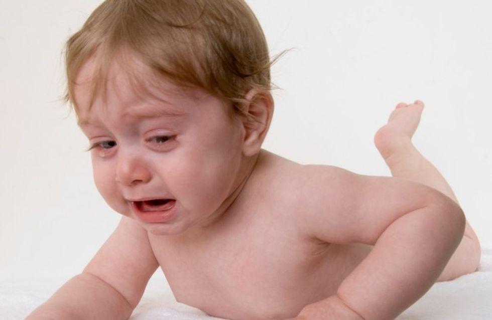 Nouveau-nés : Pourquoi pleurent-ils la nuit ?