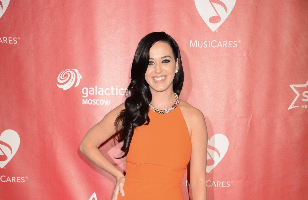 Katy Perry : Son nouveau parfum Killer Queen débarque en France