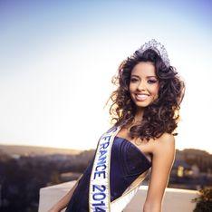 Flora Coquerel : Grâce à Miss France, j'ai pu retrouver ma grand-mère (vidéo exclu)