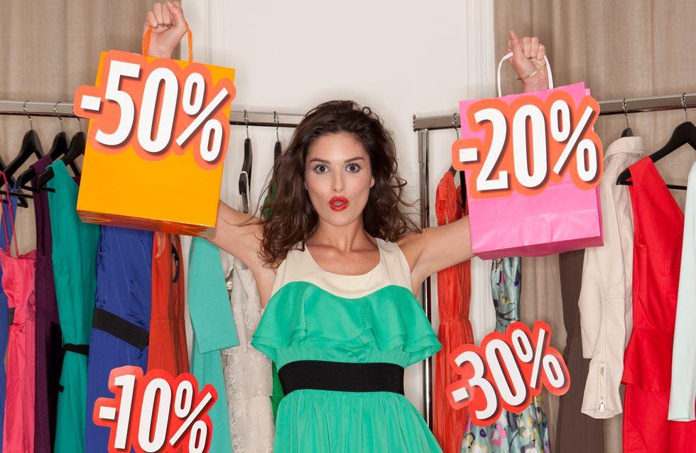 17 Anzeichen dafür, dass du ein ernsthaftes Shopping-Problem hast