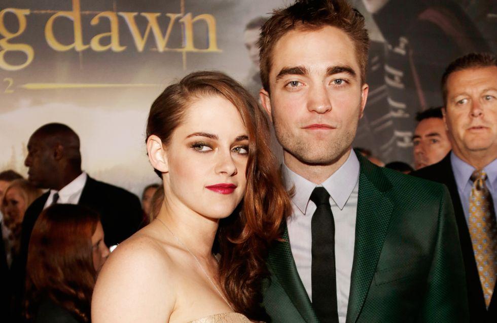 Robert Pattinson et Kristen Stewart : Un couple intéressé et libertin ?