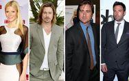 Tutti gli uomini di Gwyneth Paltrow. Le più celebri love story dell'attrice amer