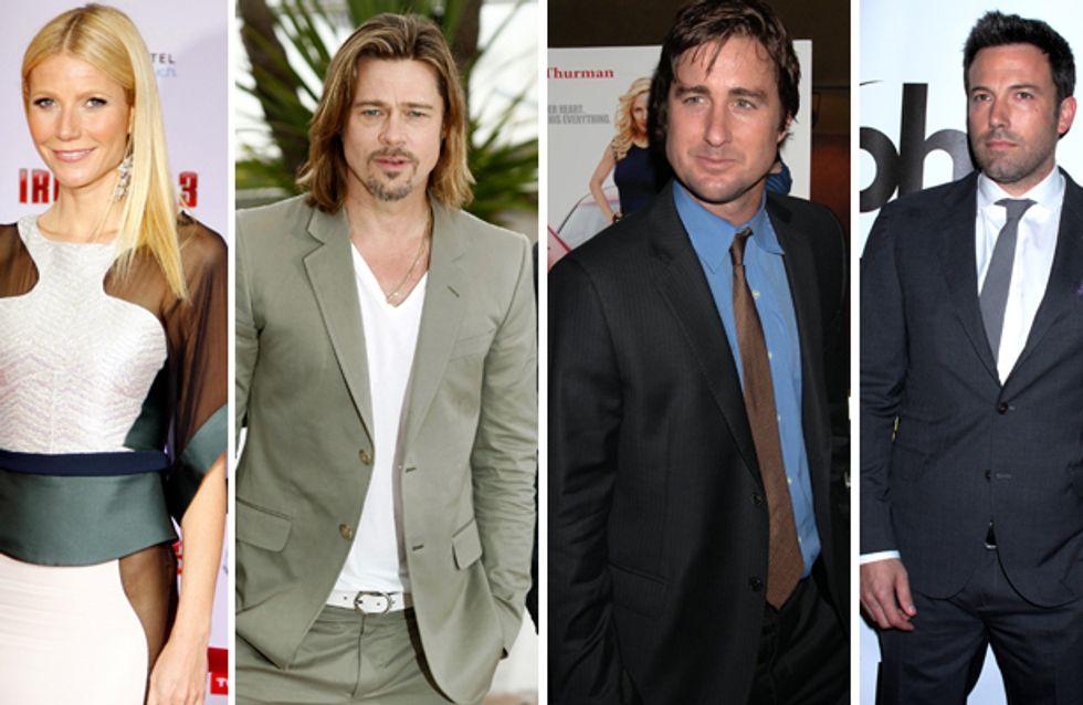 Tutti gli uomini di Gwyneth Paltrow. Le più celebri love story dell'attrice americana